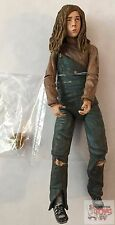 """RIPLEY RESCUING NEWT * NO RIPLEY * Aliens NECA 2016 5"""" Inch Action LOOSE Figure"""