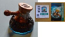 Figurine Skylanders Swap Force, le marteau mégatonne, pour console Wii notamment