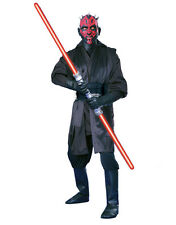 "Star Wars Mens Darth Maul Costume Style 4,Med,CHEST 44"",WAIST 30-34"",INSEAM 33"""