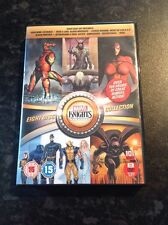 Marvel Knights Eight Disc Collection Boxed Set