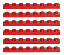 Missing Lego Brick 3460 Red x 6 Plate 1 x 8