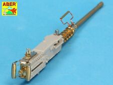 0.50in BROWNING M2 HB BARREL & HANDLES TO SHERMAN, ABRAMS, ETC #16L04 1/16 ABER