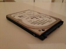 HARD DISK 320 GB SEAGATE ST9320423AS 2,5 SATA 7200 RPM HD NOTEBOOK OFFERTA