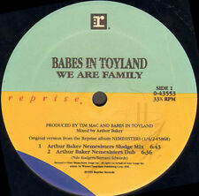 BABES IN TOYLAND - We Are Family (Arthur Baker Mix) - Reprise
