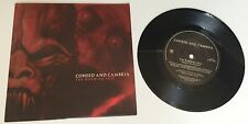 "COHEED AND CAMBRIA - The Running Free 7"" LIMITED VINYL Thrice Circa Survive"