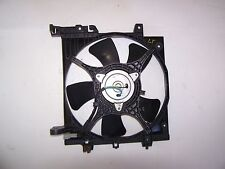 04-2007 Subaru Impreza STI 2.5 Left Radiator Engine Cooling Fan Assembly WRX 2.0