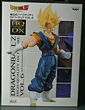 DRAGON BALL Z HQ DX VEGETTO FIGURA NUEVA NEW FIGURE