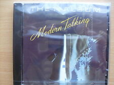 CD - MODERN TALKING - The 1st Album - New Factory Sealed