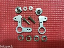 BellCrank Steering Bearings for Kyosho USA-1 Aluminum Chassis Riskey Concepts RC