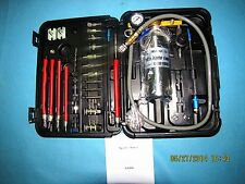 auto non-dismantle fuel injector tester and cleaner GX-100 Air Intake System