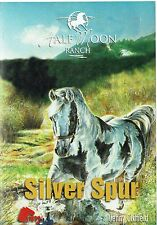 "J. Oldfield - Half Moon Ranch "" Silver Spur "" Pony Club"