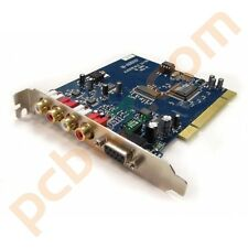 M audio audiophile 24/96 rev-b pci carte son