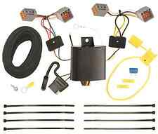2014-2015 FORD TRANSIT CONNECT TRAILER HITCH WIRING KIT HARNESS PLUG & PLAY NEW