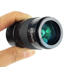 2016 New 1.25inch Plossl 25mm Fully Multicoated Eyepiece For Astronomy Telescope