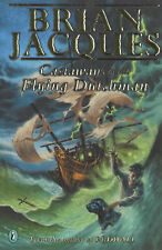 """Castaways of the """"Flying Dutchman"""", Brian Jacques"""