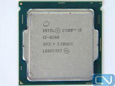 Intel Core i5-6500 (B357-1407) 3.2GHz (3.6 Turbo) 6MB 8GT/s SR2L6 LGA 1151 CPU