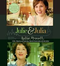 Julie and Julia Powell, Julie Audio CD