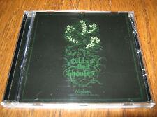 """CULTES DES GHOULES """"Henbane"""" CD mortuary drape necromantia"""