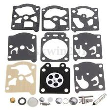 Carb Repair Rebuild Kit Diaphragm Gask Fit For for Walbro K24-WA ChainSaw