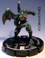 Mage Knight Minions #015 Darkwing Zombie ***