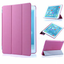 NEW Ultra SLIM MAGNETIC LEATHER SMART CASE COVER APPLE IPAD 4 3 2 /AIR /MINI PRO
