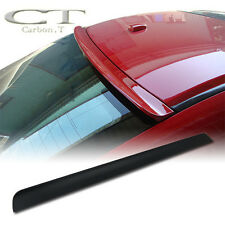 Painted Your Color Fit INFINITI M35 M45 Sedan Roof Spoiler Wing 2006-2010 PUF