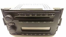 Original 2005-2007 Chevrolet Uplander Radio CD Wechseler 15286298
