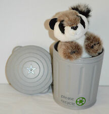 2010 American Girl Doll Lanie Retired Raccoon in Trash Can 2929SJ Complete Pet