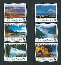 2006 NEW ZEALAND Tourism Set MNH (SG 2868-2873)