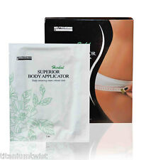 5 Body Wraps Ultimate Applicators it works to Tone Tighten and Firm *FREE SHIP*