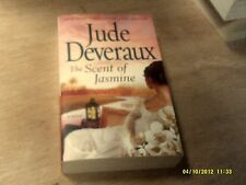 The Scent of Jasmine by Jude Deveraux (2010, Paperback)   (r)