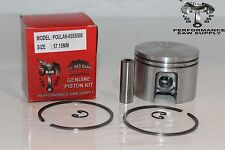 POULAN 6500, 655,CHAINSAW PISTON KIT, 57.15MM, NEW