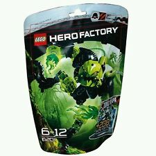 LEGO HERO FACTORY / 6201 TOXIC REAPER /NEW SEALED / RARE RETIRED /  FAST P&P✔