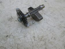 13 Suzuki DRZ 400 sm  Counter Balancer Gear  oem Stock