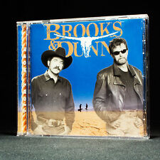 Brooks And Dunn - Tight Rope - music cd album
