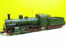 BRAWA 40453 locomotiva g4/5 K.P. e.V. AC Digital Sound a372