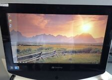 """Gateway ZX4951 21.5"""" Touchscreen All In One PC i3 3.2, Win 7, 4GB, 1TB *NICE*"""