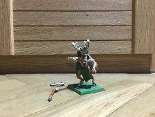 Wood Elves Hero Orion fifth edition Fifth Edition OOP