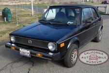 Volkswagen : Rabbit 2dr Hatchbac