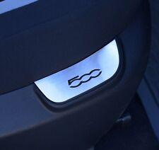 PLAQUES FIAT 500L 500 LOUNGE TREKKING POP STAR FRESH ABARTH MULTIJET TWINAIR JET