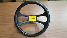 JC Penny by Murray Model 40701X25A Lawn Tractor Steering Wheel