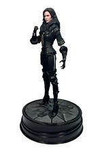 YENNEFER WITCHER 3 WILD HUNT OFFICIAL DARK HORSE STATUE FIGURE NEW SEALED