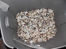 Mother of Pearl Buttons--New Old Stock Mississippi River 150  4ounces