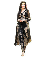 Ladies Salwar Kameez Unstitched Georgette Unstitched Suit D.No 308F