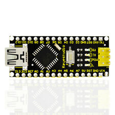 New!Nano CH340 ATmega328 Micro Controller Development Board for Arduino Nano 3.0