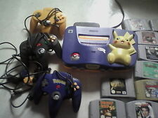 Nintendo 64 Edition Pokémon