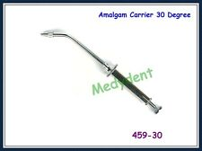 Amalgam Carrier Gun Type 30 Degree Dental Instruments High Quality 459-30