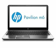HP ENVY 15 m6 Gaming Laptop a10 Quad Core 3.5ghz 8gb 1tb Radeon * venerdì NERO *
