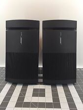 BOSE Model 100 Speaker (1) Pair Black Bookshelf or Wall Mount FREE USA Shipping!