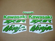 ZX9R ninja decals stickers graphics set kit 1996 1997 1998 1999 2000 2001 2002